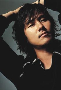 Woo-seong Kam - Poster / Capa / Cartaz - Oficial 1