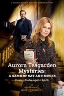 Um Mistério de Aurora Teagarden: Um Jogo de Gato e Rato (Aurora Teagarden Mysteries: A Game of Cat and Mouse)