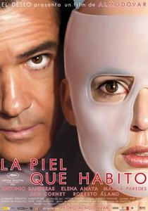 A Pele que Habito - Poster / Capa / Cartaz - Oficial 1
