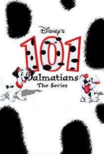 101 Dálmatas (2ª Temporada) - Poster / Capa / Cartaz - Oficial 1