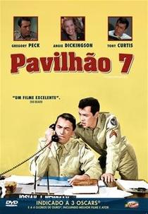 Pavilhão 7 - Poster / Capa / Cartaz - Oficial 9