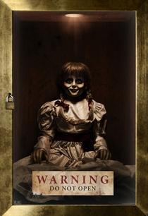 Annabelle 2: A Criação do Mal - Poster / Capa / Cartaz - Oficial 7