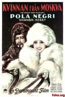 Coração de Eslava (The Woman from Moscow)
