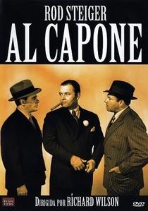 Al Capone - Poster / Capa / Cartaz - Oficial 5