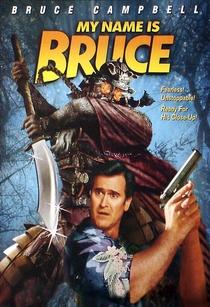 Meu Nome é Bruce - Poster / Capa / Cartaz - Oficial 4