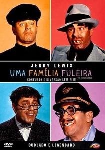 A Família Fuleira - Poster / Capa / Cartaz - Oficial 3
