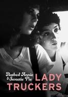 Na Estrada...Com Muito Amor (Flatbed Annie & Sweetie Pie: Lady Truckers)