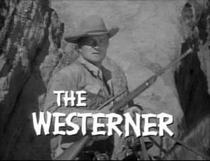 The Westerner (1ª Temporada) - Poster / Capa / Cartaz - Oficial 1
