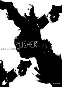 Pusher - Poster / Capa / Cartaz - Oficial 8