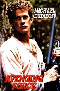 A Vingança de um Predador - Poster / Capa / Cartaz - Oficial 3