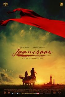 Jaanisaar - Poster / Capa / Cartaz - Oficial 4