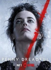 Penny Dreadful (2ª Temporada) - Poster / Capa / Cartaz - Oficial 2