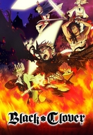 Black Clover (3ª Temporada) (ブラッククローバー)