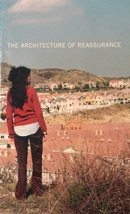 Architecture of Reassurance - Poster / Capa / Cartaz - Oficial 1