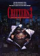 Criaturas 3 (Critters 3)
