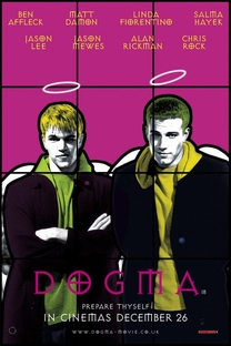 Dogma - Poster / Capa / Cartaz - Oficial 4