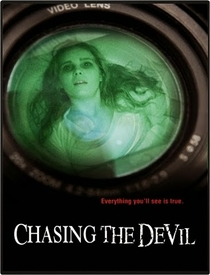 Chasing the Devil - Poster / Capa / Cartaz - Oficial 2