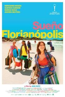 Sueño Florianópolis - Poster / Capa / Cartaz - Oficial 1