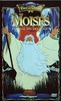 Coleção Bíblia Para Crianças: Moisés - O Príncipe do Egito - Poster / Capa / Cartaz - Oficial 1