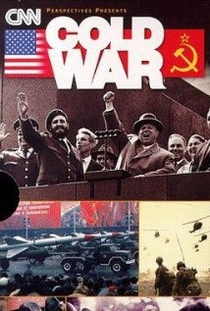 Guerra Fria - Poster / Capa / Cartaz - Oficial 2