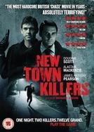 Pelo Prazer De Matar (New Town Killers)