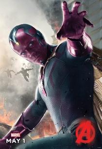 Vingadores: Era de Ultron - Poster / Capa / Cartaz - Oficial 28