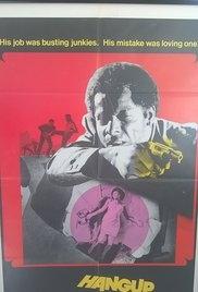 Hangup - Poster / Capa / Cartaz - Oficial 1