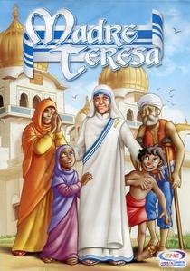 Madre Teresa - Poster / Capa / Cartaz - Oficial 1
