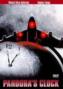 Relógio de Pandora - Poster / Capa / Cartaz - Oficial 1