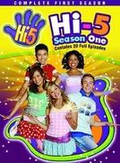 Hi-5: Todos os Bichos  (Hi-5)