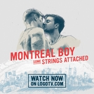 Montreal Boy: Some Strings Attached (Montreal Boy: Some Strings Attached)