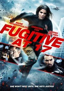 Fugitiva Aos 17 - Poster / Capa / Cartaz - Oficial 2