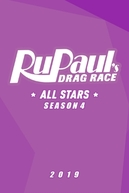 RuPaul's Drag Race: All Stars (4ª Temporada) (RuPaul's Drag Race: All Stars (4th Season))