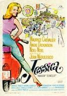 A Greve do Sexo (Jessica)