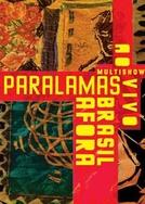 Multishow Ao Vivo: Paralamas Brasil Afora (Multishow Ao Vivo: Paralamas Brasil Afora)