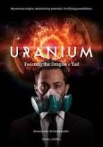 Uranium: Twisting the Dragon's Tail - Poster / Capa / Cartaz - Oficial 1