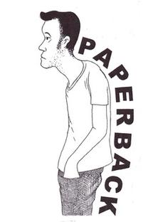 Paperback - Poster / Capa / Cartaz - Oficial 1