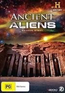 Alienígenas do Passado (8ª Temporada) (Ancient Aliens (Season 8))