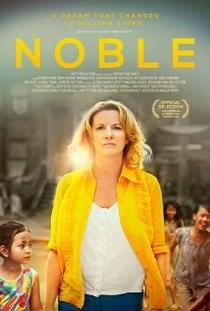 Noble - Poster / Capa / Cartaz - Oficial 1