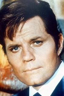 Jack Lord (I) - Poster / Capa / Cartaz - Oficial 1