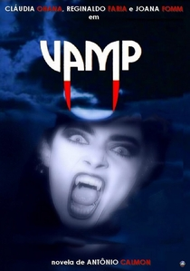 Vamp - Poster / Capa / Cartaz - Oficial 10