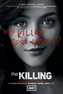 The Killing (1ª Temporada)