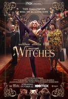 Convenção das Bruxas (The Witches)