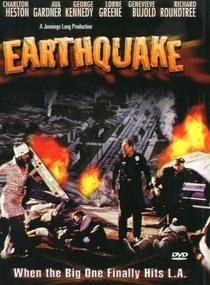Terremoto - Poster / Capa / Cartaz - Oficial 11