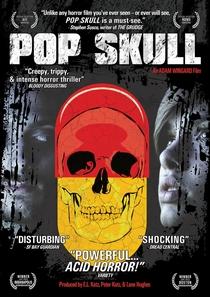 Pop Skull - Poster / Capa / Cartaz - Oficial 1