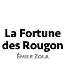 La fortune des Rougon - Poster / Capa / Cartaz - Oficial 1
