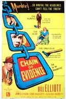 Cadeia de Evidências (Chain of Evidence)