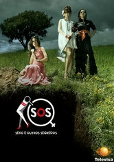 S.O.S.: Sexo e outros segredos (2ª Temporada) - Poster / Capa / Cartaz - Oficial 1