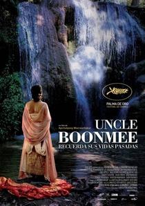 Tio Boonmee, Que Pode Recordar Suas Vidas Passadas - Poster / Capa / Cartaz - Oficial 4