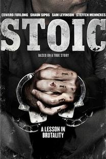 Stoic - Poster / Capa / Cartaz - Oficial 2